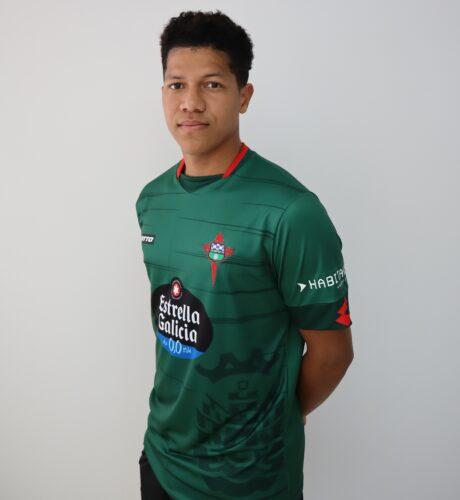 Jaime Alvarado