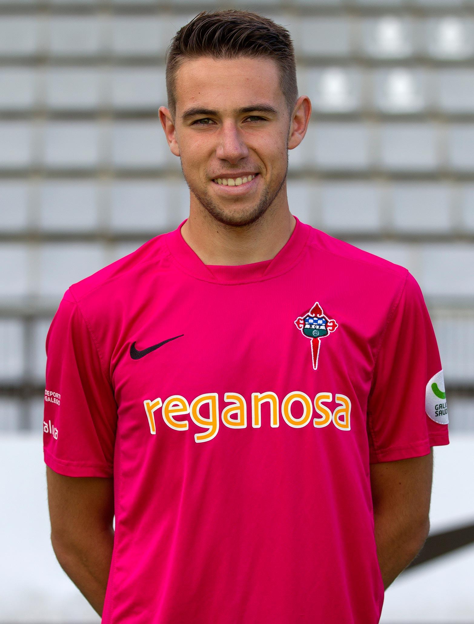 Sergio García – Sergio García Vázquez