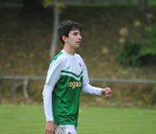 El juvenil, Luis Rodríguez, se coloca pichichi de la Liga Nacional