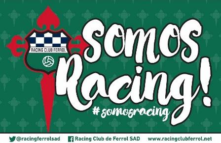 somos racing