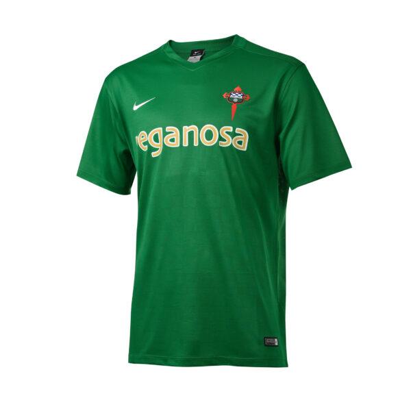 Camiseta Verde RCF
