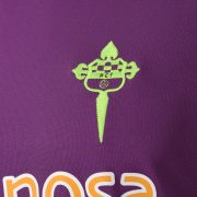 Camiseta Morada