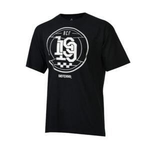 Camiseta Black- RCF 1919