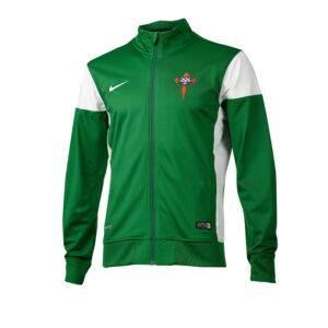 Chaqueta Verde RCF-Nike