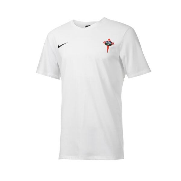 Camiseta Blanca RCF- Nike