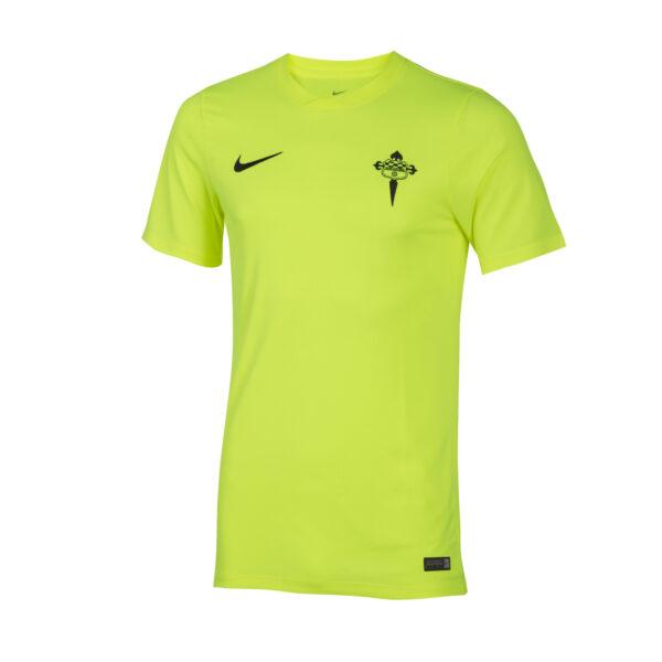 camiseta fluor delantera