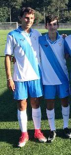 selección gallega sub-18
