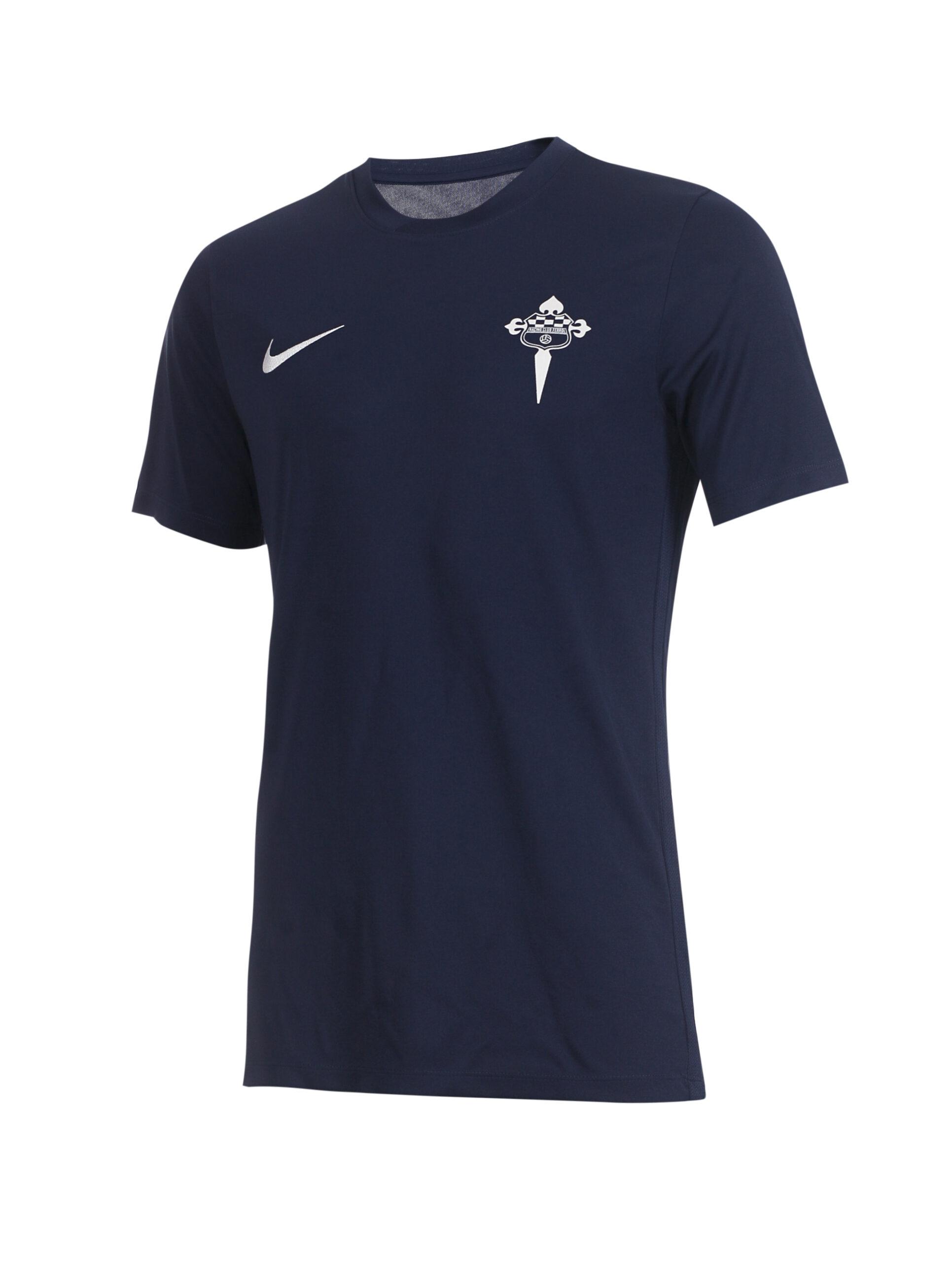 Camiseta Entrenamiento RCF