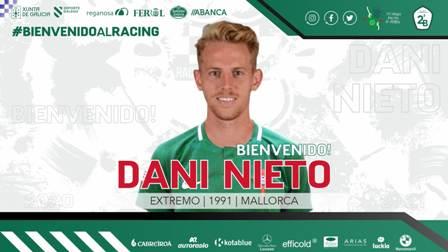 Dani Nieto