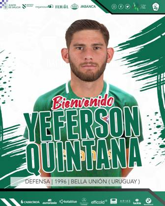 Yeferson Quintana
